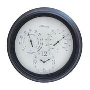 Woodland Imports 14'' Wall Clock