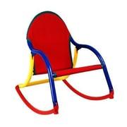 Hoohobbers Kid's Rocking Chair; Canvas