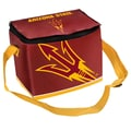Forever Collectibles NCAA Zipper Lunch Bag; Arizona State