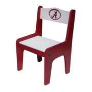 Fan Creations NCAA Team Spirit Child's Desk Chair; Alabama