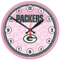 Wincraft NFL 12.75'' Wall Clock; Green Bay Packers