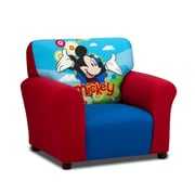 KidzWorld Disney Kids Mickey Mouse Clubhouse Club Chair