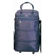 Preferred Nation Expandable Boarding Tote; Navy
