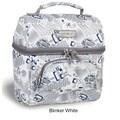 J World Corey Lunch Bag; Blinker White