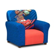 KidzWorld Disney's Cars 2 Kids Club Chair