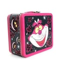 Loungefly Lunchbox; Chesire Cat