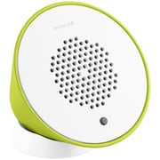 Kohler Moxie Wireless Speaker; Chartreuse