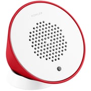 Kohler Moxie Wireless Speaker; Cherry Red
