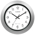 La Crosse Technology La Crosse Technology 14'' Atomic Analog Clock