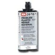 SEM Paints Problem Plastic Repair