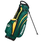 Wilson NFL Golf Cart Carry Bag; Packers