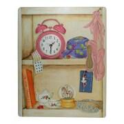 Lexington Studios Children and Baby Amanda's Favorite Things Wall Clock