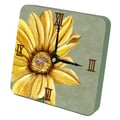 Lexington Studios Sunflower Tiny Times Desk Clock