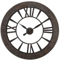 Uttermost Ronan Oversized 40'' Wall Clock
