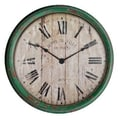 Cheungs 13.75'' Wall Clock