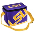 Forever Collectibles NCAA Zipper Lunch Bag; LSU