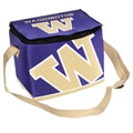 Forever Collectibles NCAA Zipper Lunch Bag; Washington State