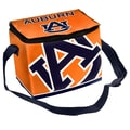 Forever Collectibles NCAA Zipper Lunch Bag; Auburn