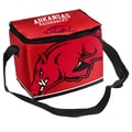 Forever Collectibles NCAA Zipper Lunch Bag; Arkansas
