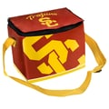 Forever Collectibles NCAA Zipper Lunch Bag; University Of Southern California