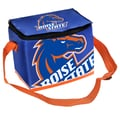 Forever Collectibles NCAA Zipper Lunch Bag; Boise State