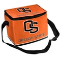 Forever Collectibles NCAA Zipper Lunch Bag; Oregon State