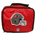 Concept One NFL Lunch Box; Tampa Bay Buccaneers