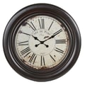 Privilege Oversized 28'' Wall Clock