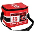 Forever Collectibles MLB Zipper Lunch Bag; Cincinnati Reds