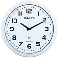 Maples Clock Radio Controlled 15'' Wall Clock