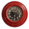 Cheungs 10.5'' Wall Clock