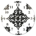 Trend Lab Versailles 11'' Wall Clock