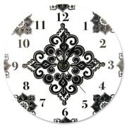 Trend Lab Versailles 11'' Wall Clock