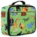 Wildkin Olive Kids Lunch Box; Wild Animals