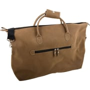 The Premium Connection Roberto Amee Embossed Carry on Bag