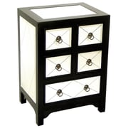 Wayborn Helene Small 5 Drawer Chest