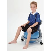 Weplay Weplay Ball Kid's Desk Chair; Small