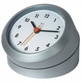 Bai Design Twister Convertible Modern Wall and Desk Clock