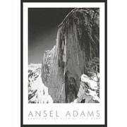 Frames By Mail 'Monolith' by Ansel Adams Framed Photographic Print