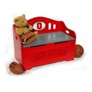 Fan Creations NCAA Storage Bench; Ohio State University