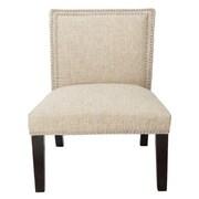 4D Concepts Burnett Slipper Chair