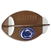 Fan Creations NCAA Football 11.5'' Bookshelf; Penn State
