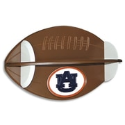 Fan Creations NCAA Football 11.5'' Bookshelf; Auburn