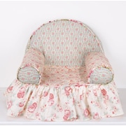 Cotton Tale Tea Party Kids Club Chair