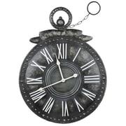 Cooper Classics 23.25'' Holbrook Wall Clock