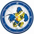 Wincraft Collegiate 12.75'' NCAA Wall Clock; Delaware