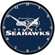 Wincraft NFL 12.75'' Wall Clock; Seattle Seahawks