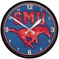 Wincraft 12.75'' Southern Methodist University Wall Clock