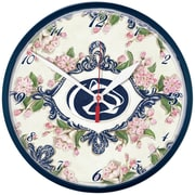 Wincraft NCAA 12.75'' Wall Clock; Penn State University