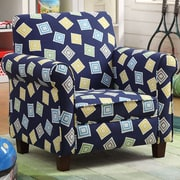 Kinfine Juvenile Kids Club Chair